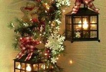 Χριστουγεννιάτικη διακόσμιση