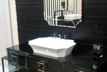 Oasis @ Burge & Gunson showroom / Burge and Gunson is one of the county's largest independent bathroom showrooms in London. It is established in 1967, today employs are over 50 staff and displays leading manufacturers products in over 80 suite settings.