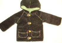 куртка малышам