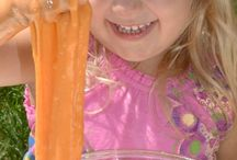 Preschool Fall Activities / by Celicia Ayers