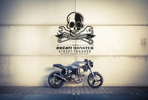 Idée transformation Ducati