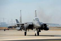 F 15 Eagle