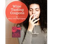 Wine Tasting Specials and Coupons / Wine tasting specials and coupons, wine coupons
