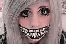 Halloween / by Jackie Purdy