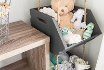 Habitación para bebe
