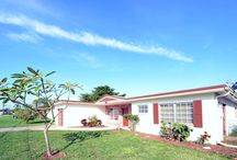 6111 NW 18 Ct / GREAT 3/2 IN A WONDERFUL NEIGHBORHOOD,LOCATED NEAR 441 & ROYAL PALM, MINUTES TO SHOPPING AND NIGHT-LIFE. SEMI UPGRADED HOME, PARTIAL TILE FLOORS EXTRA LARGE KITCHEN, FLORIDA ROOM AND AMAZING OUTDOOR ENTERTAINING AREA W/ SCREENED IN POOL FACING CANAL. NEW AC, MAKE OFFER TODAY!