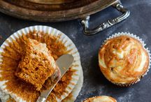 Cakes/muffins