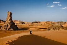 Places in Algeria / Great places to visit in Algeria