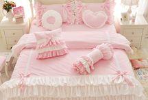 roupa de cama ❤