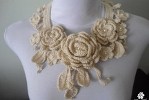 Crochet / by Erika Betts