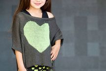 Preteen outfits / by Shawna Stevenson
