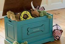 Dog Toys, Juguetes para perros