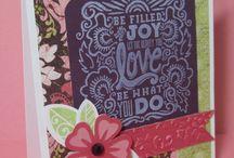 Joyful Wishes A1152
