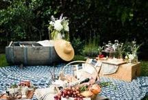 Le picnic,c'est chic!