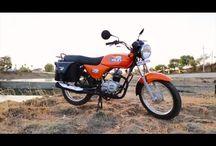 Bike 4 Everything - Videos