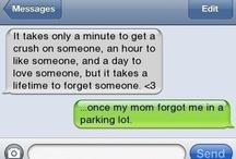 Funnies / by Jennifer Kelly