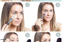 Make Up for the Big Day