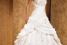 Wedding Ideas / by Sarah Hite