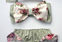 little girl bathing suites