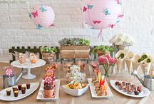 Spring Entertaining / by Jenna Bauer