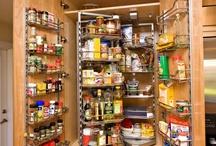 Organization and Storage / by Denise Tuggle