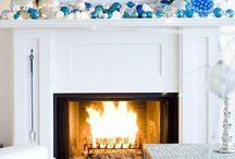 Christmas Decorations / by Debbie Cress