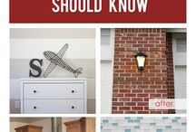 Home Maintenance Secrets