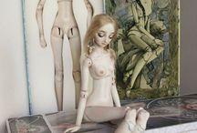 toner dolls