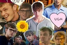 My Mad Fat Diary ❤