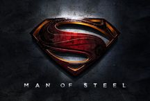 Man of Steel  / Pics and videos from the film Man of Steel