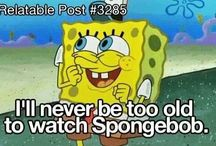 I ❤️ Spongebob