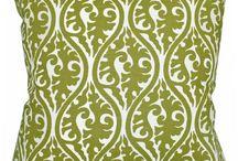 Trendy barva: Olivová