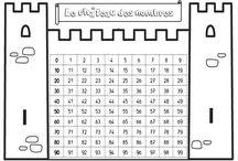 Chateau des nombres Ermel