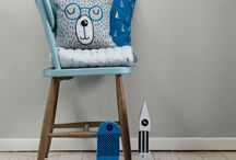 Baby boy room inspiration