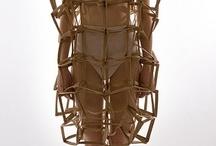 Exosquelette / Squelette exosquelette structure externe design