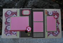 Scrapbooking: Page Layouts
