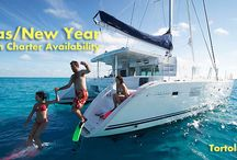 Charter Vacations For Xmas/New Year 2012