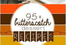 Desserts - This is Why I Run - Roundups