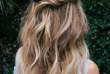 Dreamy Long Hair Looks / So you want some long hairstyles, ideas and styles? I love big braids and cuts with layers. This hair board is going to give you inspiration and tips for growing long hair and styling it so it is beautiful, elegant and glamorous