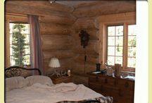 ideetjes voor de inrichting van mijn Lodge