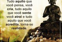 · budismo + vida leve