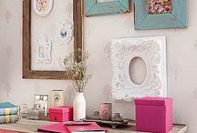 Liz's Room/Stuff / by Stephanie S