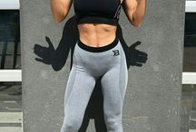 WORKOUT Motivator / Fashion & Quotes for workout