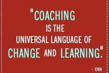 Life coach / Coaching
