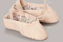 all about ballerina