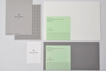 Graphic Design: Stationery
