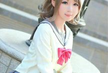 Love Live! Sunshine!! Cosplay