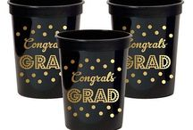 Graduation Party Ideas, Graduation Supplies / graduation party decorations, party supplies, gift ideas, and more