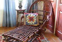 Мебель Roostik