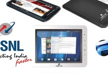 Tablets Reviews / What is a tablet? Find latest windows, android tablets reviews of popular makes like samsung galaxy tab, HTC tab, blackberry tab, apple ipad and more. / by Techie Cop